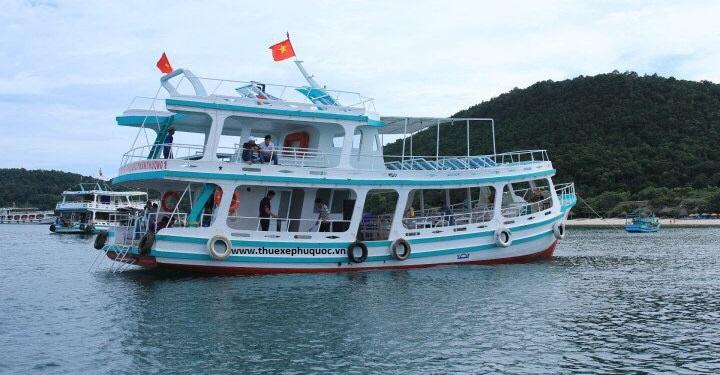 Tour Phú Quốc Trong Ngày | Câu Cá - Câu Mực - Lặn Ngắm San Hô.