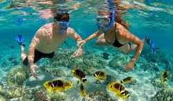 Phu Quoc Snorkeling and Fishing tour to the South.